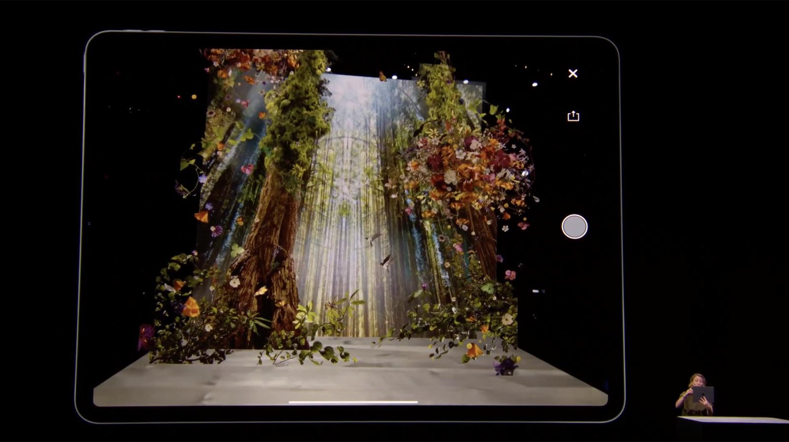 Photoshop per iPad è l'evoluzione del professionista già oggi