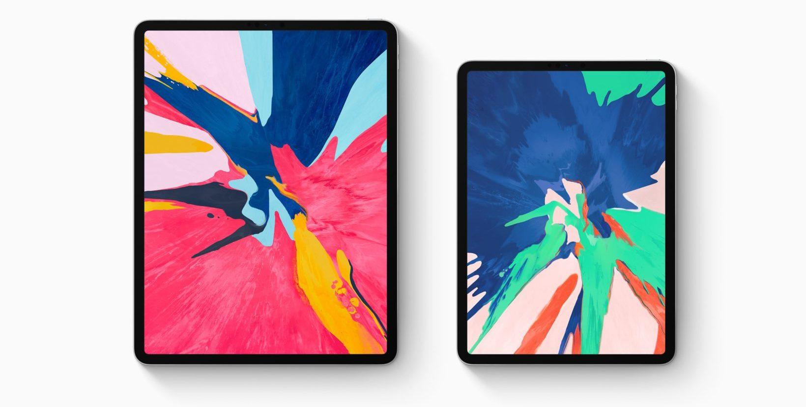 vendite ipad - foto iPad Pro 2018, il tablet top di gamma è più potente che mai