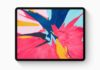 Ecco i nuovi iPad Pro 2018, tutto schermo con Face ID e USB Type-C