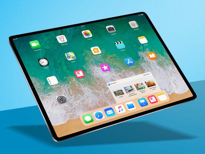 iPad Pro 2018 con USB-C, la conferma da una custodia