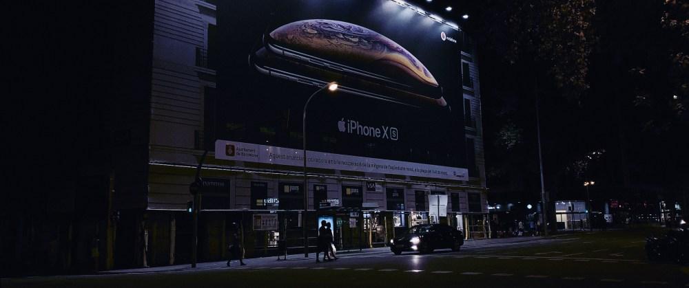 Fotocamera iPhone XS, secondo un regista Apple ha tirato fuori qualcosa di magico