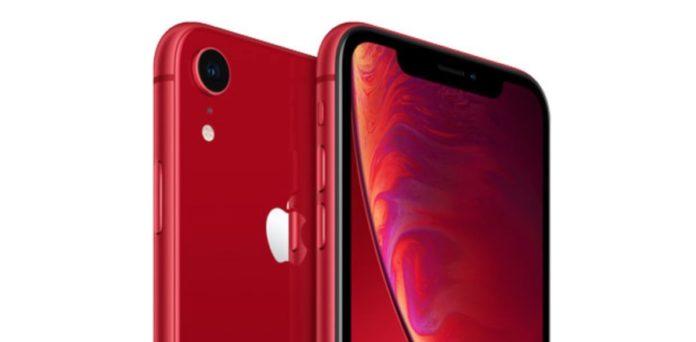 iPhone XR senza AppleCare+, ecco quanto costa ripararlo