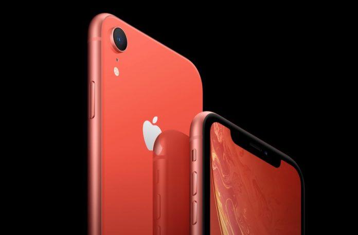 E' arrivato iPhone XR: prenotazioni aperte