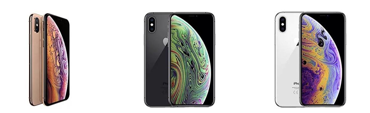 iPhone XS in sconto di 169 euro su Amazon