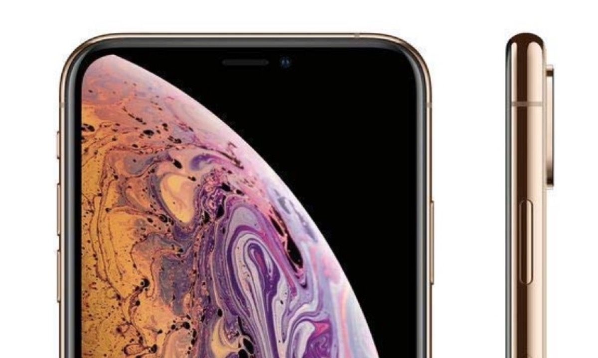 iPhone XS in sconto di 169 euro su Amazon