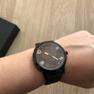 Lenovo Watch X, l'orologio ibrido e impermeabile a portata di tutti