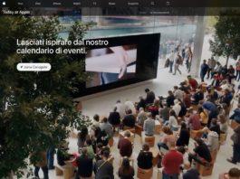Apple offre lezioni di programmazione gratis in tutta Europa per la EU Code Week