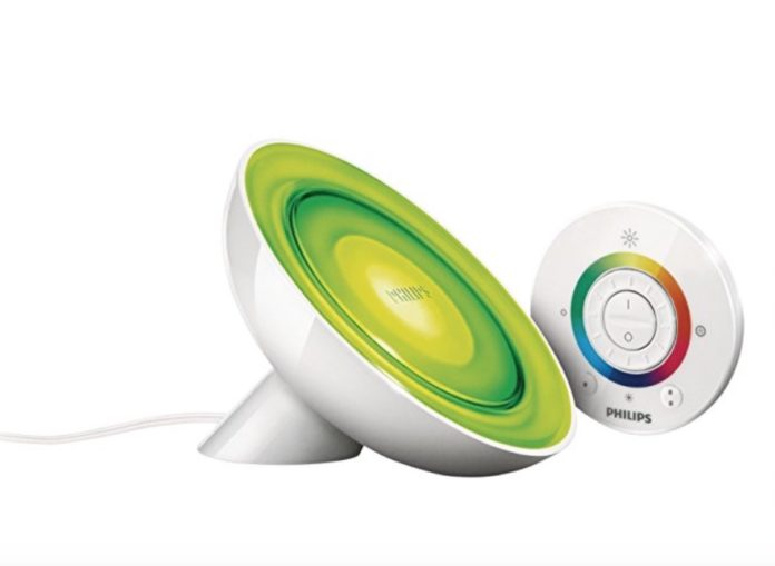Come aggiungere le lampade Philips LivingColors a Hue controllarle da iPhone e Android