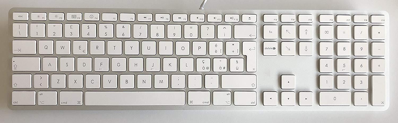 Le migliori tastiere per Mac 2018