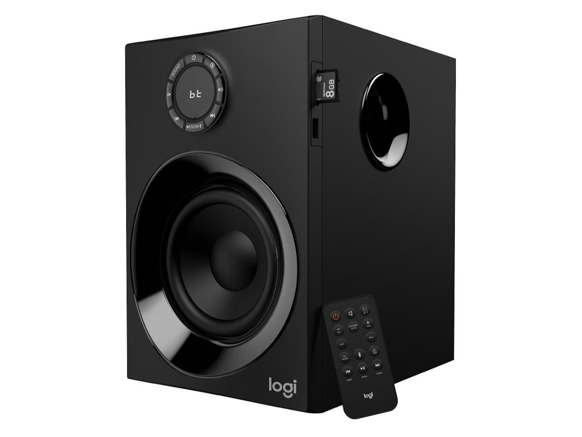 Logitech Z607, il sistema di altoparlanti con audio Surround a un prezzo incredibile