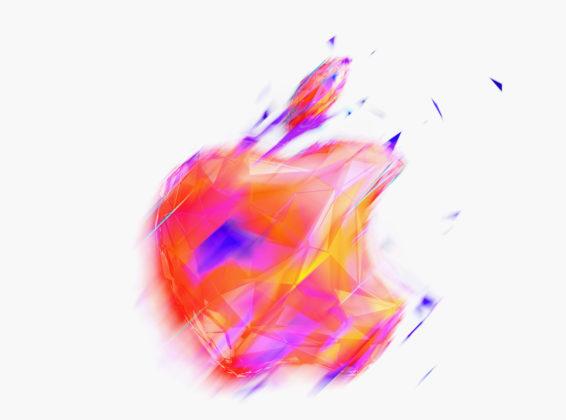 Tutti i loghi Apple dedicati all'evento del 30 ottobre