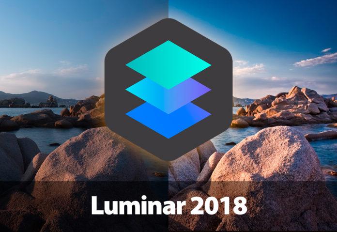 Recensione Luminar 2018, la creatività bitmap pro (e non solo)