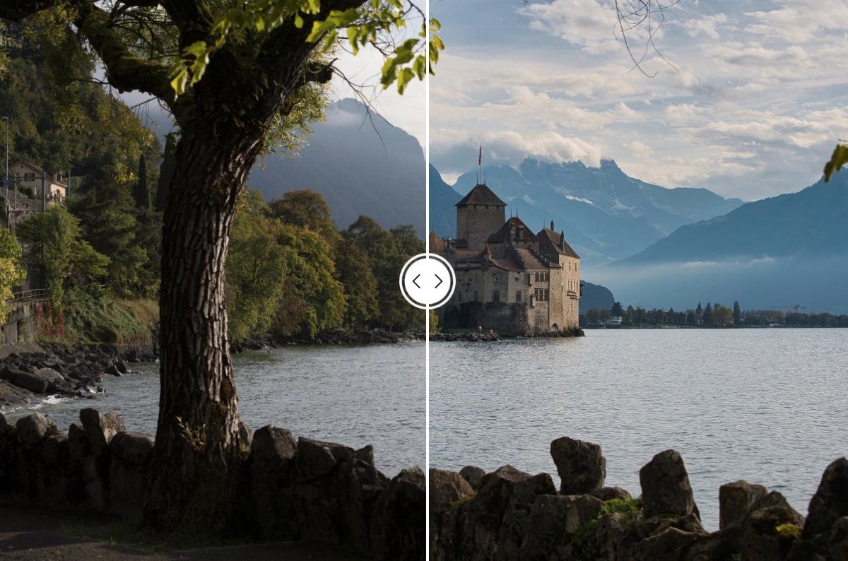 Luminar guadagna lo Sky Enhancer con AI nell'aggiornamento gratuito