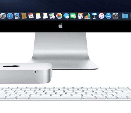 Apple ci sei? Mac mini è l'unico a listino mai aggiornato da 4 anni