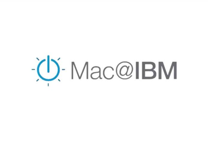 Crescono ancora Mac, iPad e iPhone usati da IBM