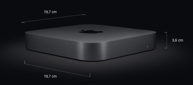 Mac mini 2018, da brutto anatroccolo a cigno?