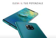 Ecco Huawei Mate 20 Pro