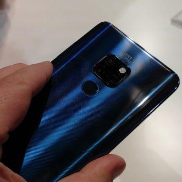 Huawei Mate 20 e Mate 20 Pro: gli smartphone con triple camera Leica a confronto – fotogalleria