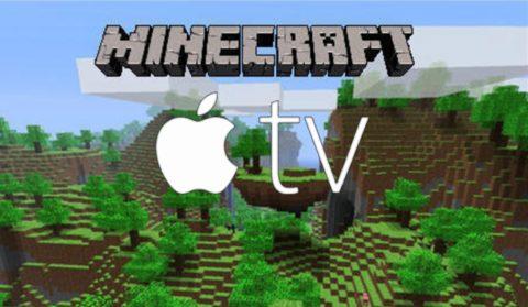 Minecraft su Apple TV non tira più, Microsoft sospende il supporto
