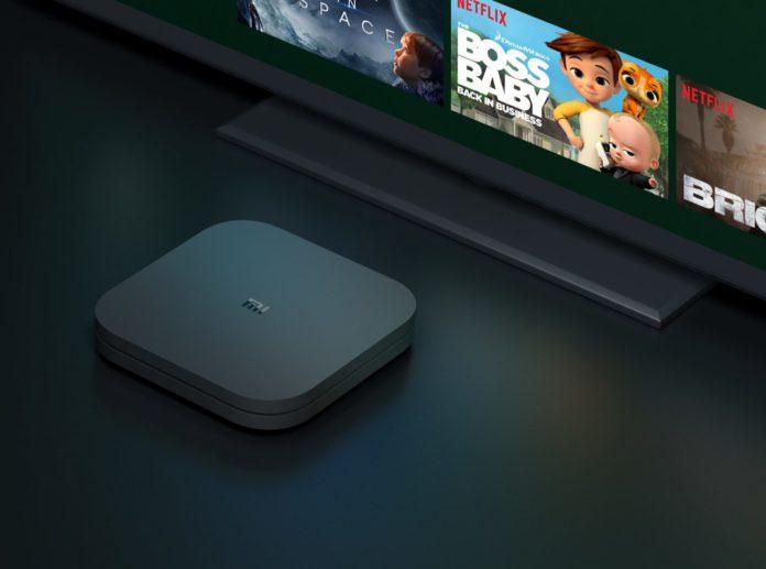 Xiaomi Mi Box S, il set top box con Google Assistant si pre-ordina a 65 euro