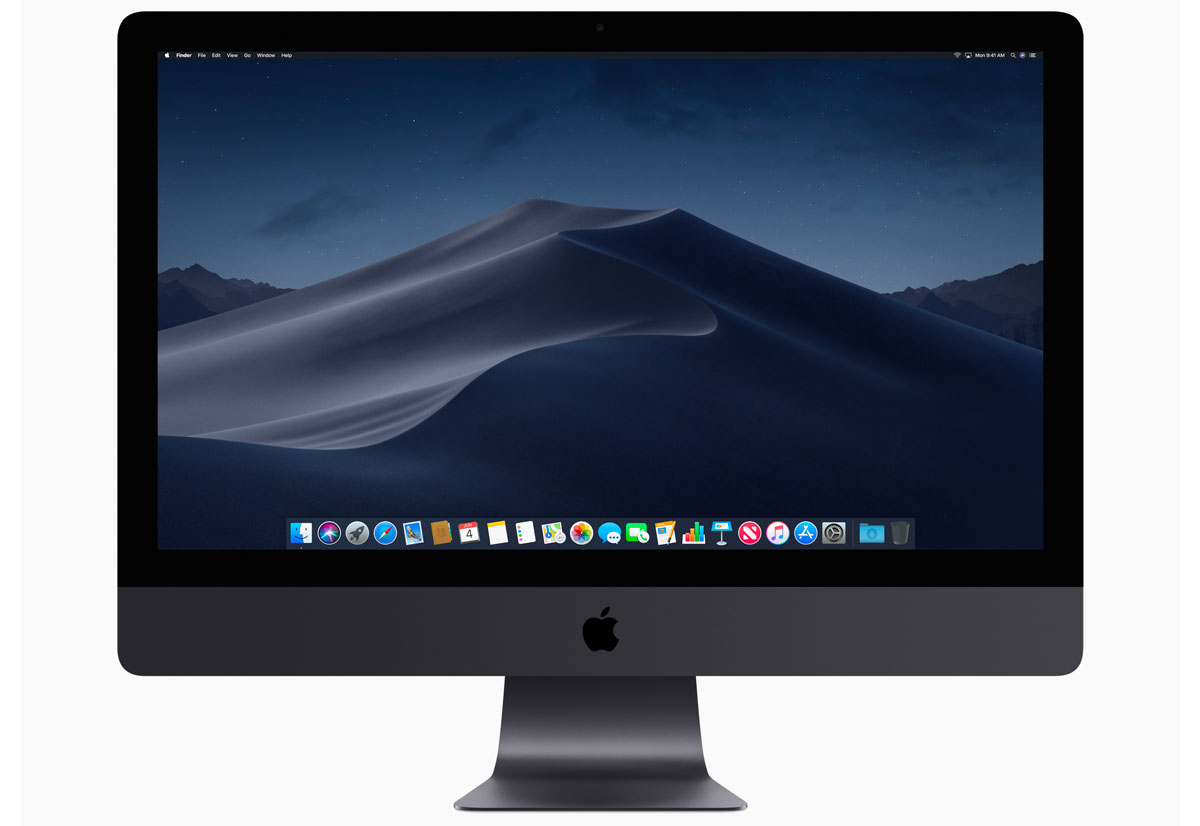 Safari Technology Preview: i siti possono comprendere se è attiva la modalità dark di Mojave