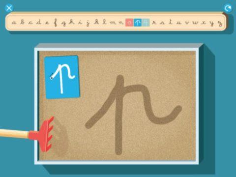 Le migliori app Montessori, per avvicinarsi alla lettura e alla scrittura con iPad e iPhone