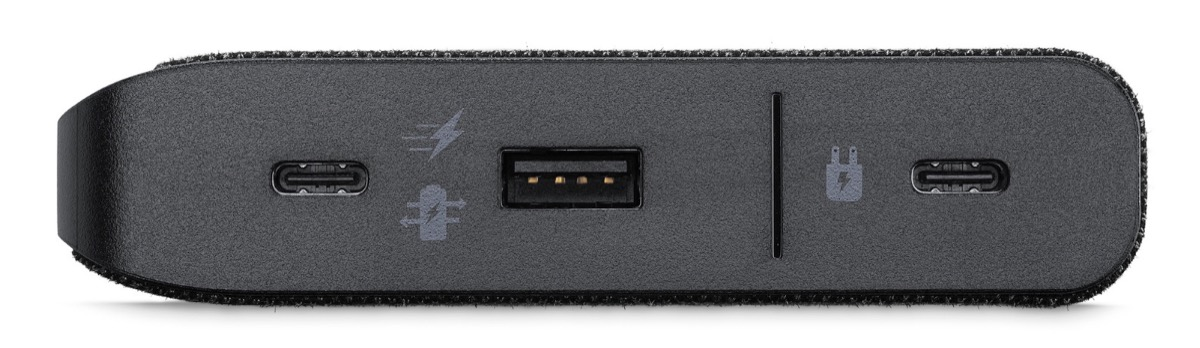 Mophie powerstation USB-C 3XL, la batteria portatile su misura di MacBook
