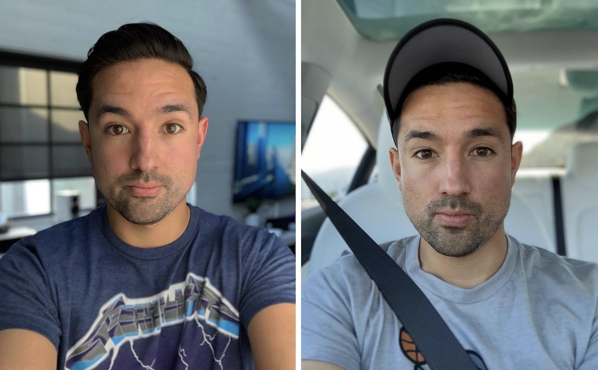 Foto selfie con l'inganno: le scatta iPhone XS Max, ma non lo dice a nessuno