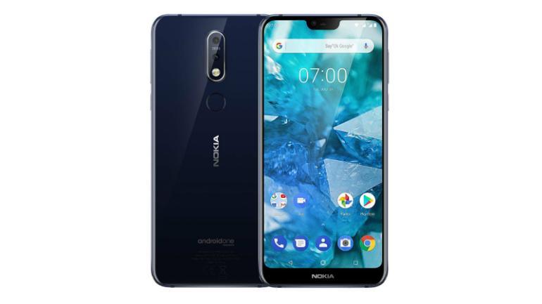 Nokia 7.1 esalta purezza degli schermi, delle riprese fotografiche con Android One