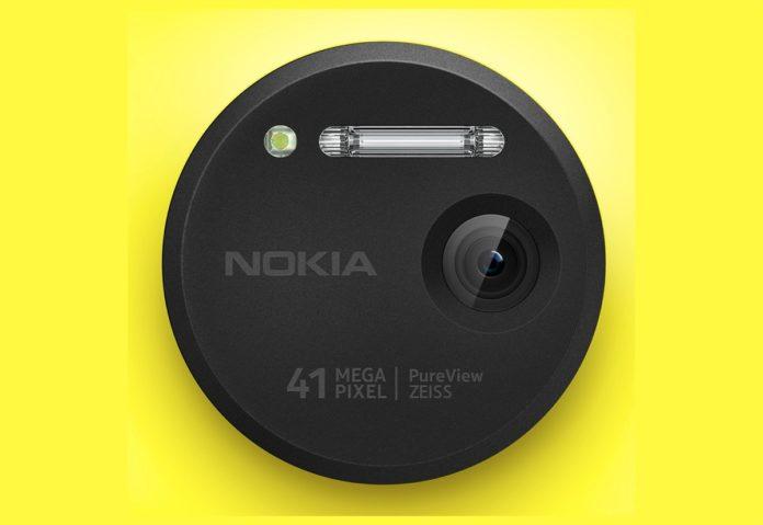 PureView 9 sarà il prossimo smartphone top di Nokia