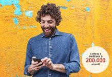 Nuova offerta iliad Voce e SMS illimitati in Italia ed Europa