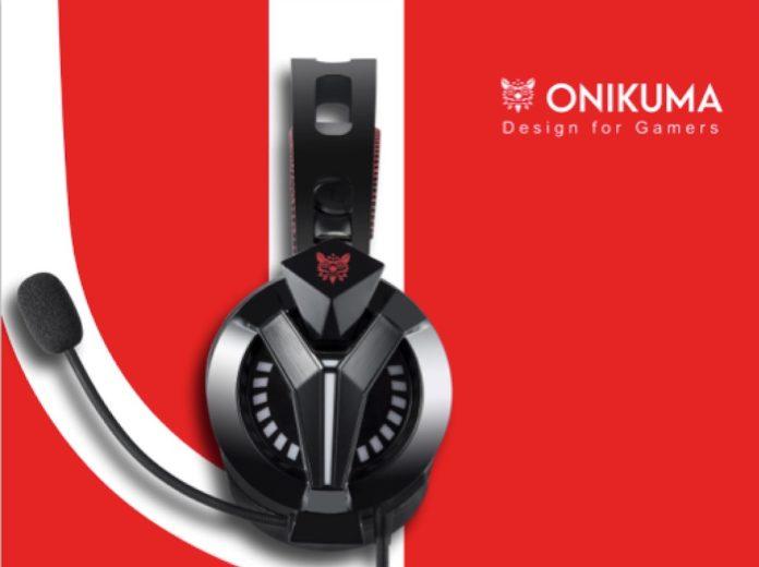 Onikuma K1 Pro, le cuffie gaming con filo universali ed economiche