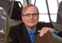 Morto Paul Allen, il co-fondatore di Microsoft