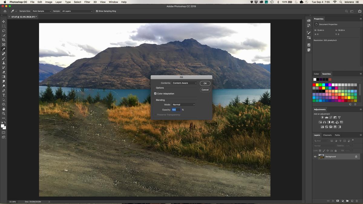 Adobe Max 2018, presentati Project Gemini e Photoshop CC per