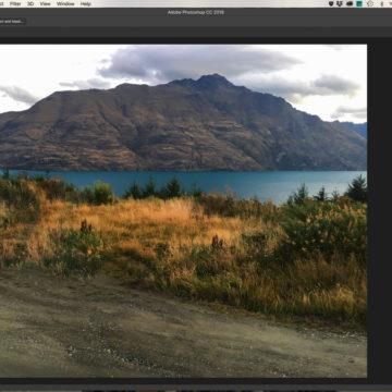 Adobe Max 2018, presentati Project Gemini e Photoshop CC per iPad