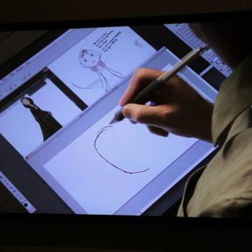 Trent'anni di cartoni animati Pixar in mostra a Roma