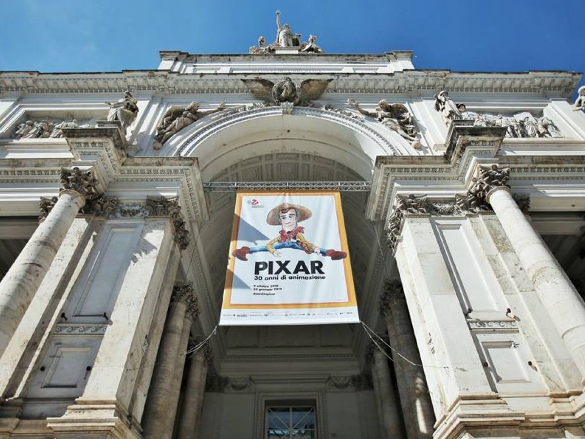 Recensione wall e la recensione del film pixar