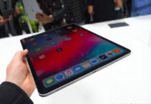 Nuovo iPad Pro 2018, alla porta USB non si possono collegare dischi esterni