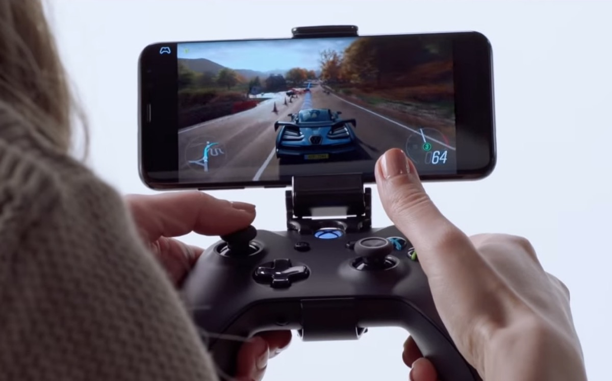 Microsoft Project xCloud, lo streaming dei giochi Xbox One su mobile