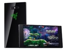 Razer Phone 2 è l'Android turbo da paura per giocare, con camera a vapore e display 120 Hz