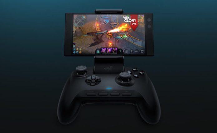 Razer Raiju Mobile, il controller per giocare a Lineage 2
