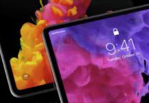 Squadrato o smussato? I rendering iPad Pro 2018 che vedremo all'evento Apple 30 ottobre