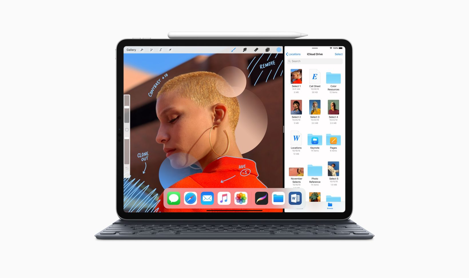 Riparare iPad Pro 2018 fuori garanzia