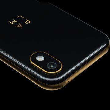 Palm torna ma sembra un incrocio tra Apple Watch e il primo iPhone