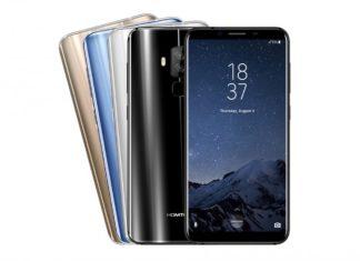 HomTom S8 ed S7, i cloni dei Samsung Galaxy a partire da 75 euro su Amazon