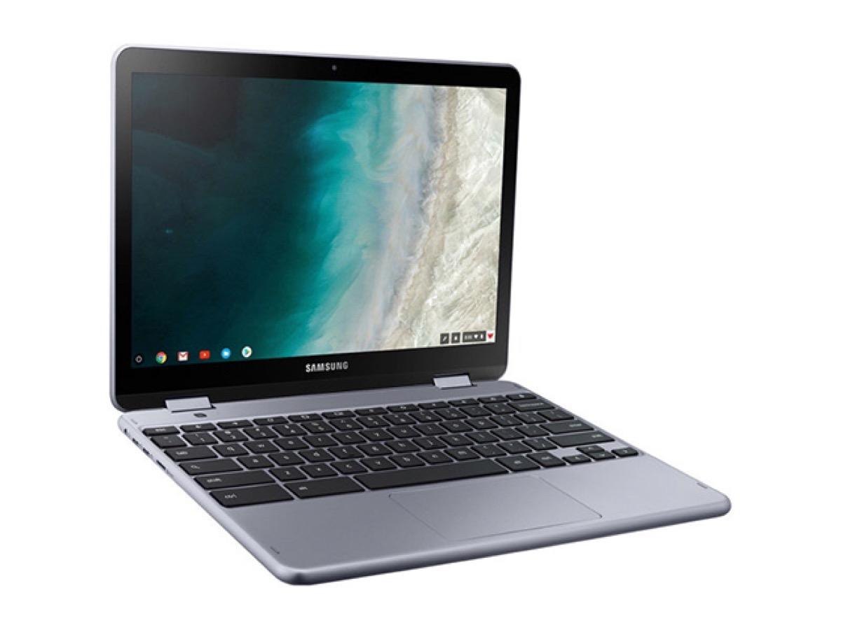 Samsung Chromebook Plus V2, ora anche in versione LTE