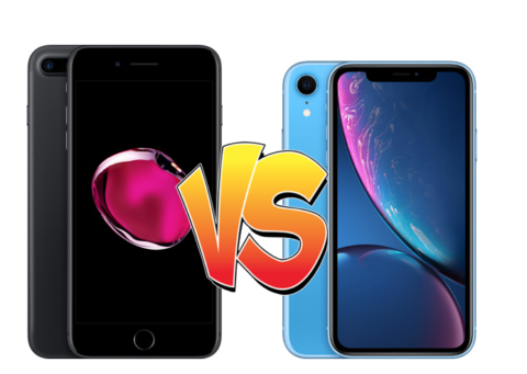 iPhone XR contro iPhone Plus, ecco quale scegliere