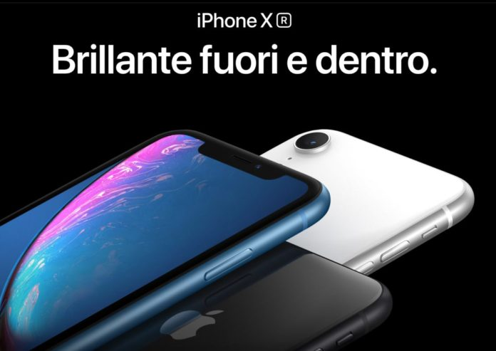 Tutto su iPhone XR