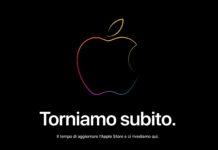 Apple Store chiusi per l'arrivo di iPhone XR