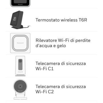 Recensione Honeywell C1, la telecamera di sicurezza Wi-Fi